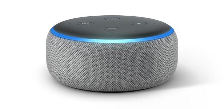 Η Amazon ανακοίνωσε τα νέα Echo Dot, Echo Plus, Echo Show και Echo Auto 1