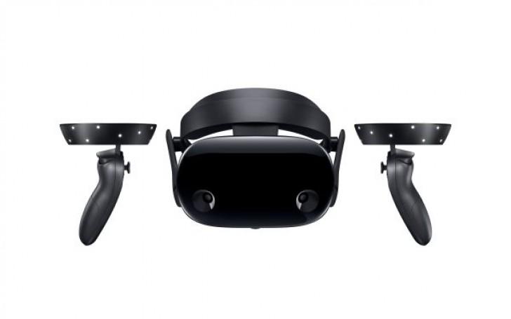 Η Samsung ξεκινάει το νέο HMD Odyssey VR+ με βελτιώσεις σε αρκετά σημεία 1