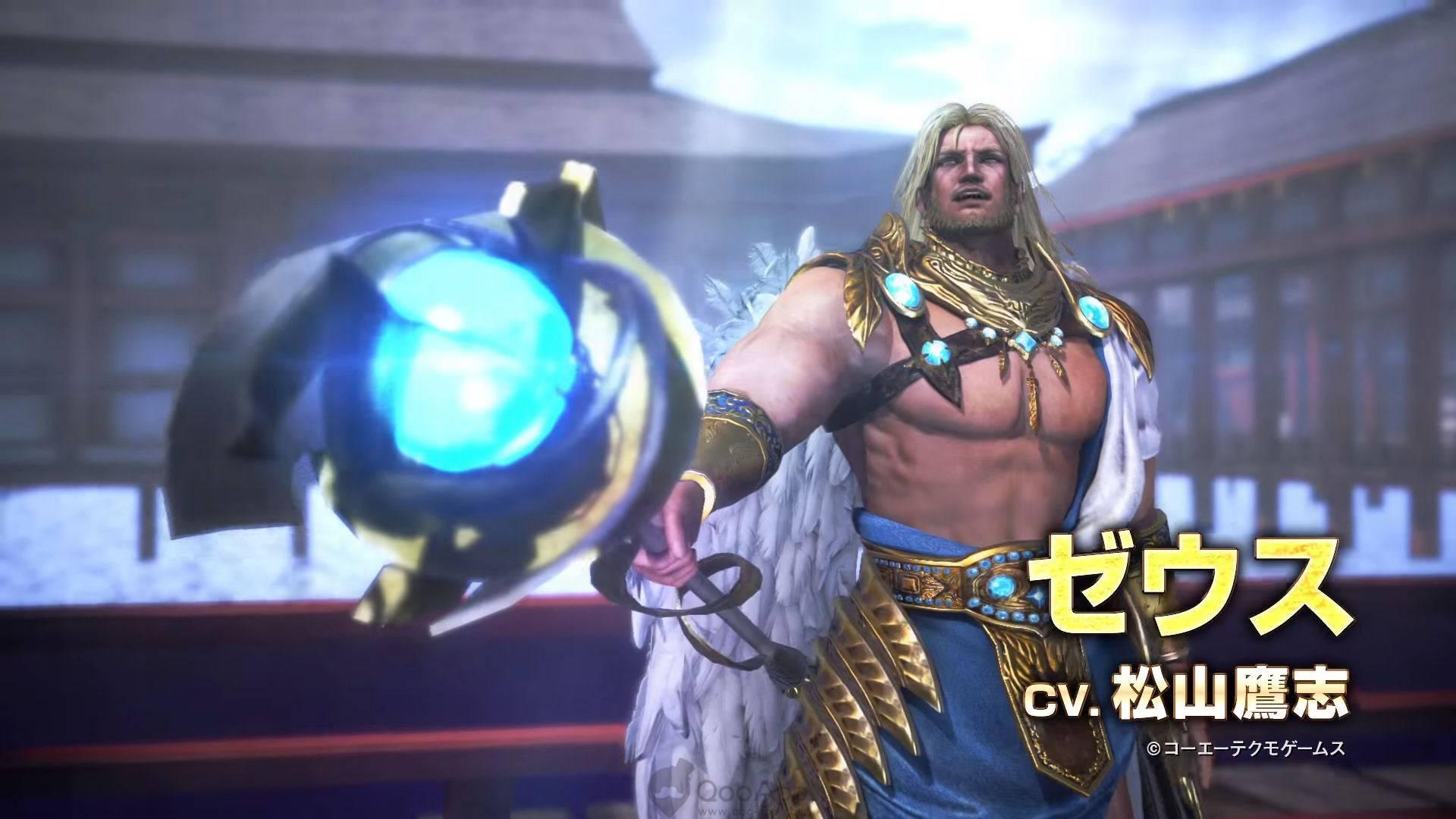 Το Warriors Orochi 4 κυκλοφορεί! - Geekdom News 1