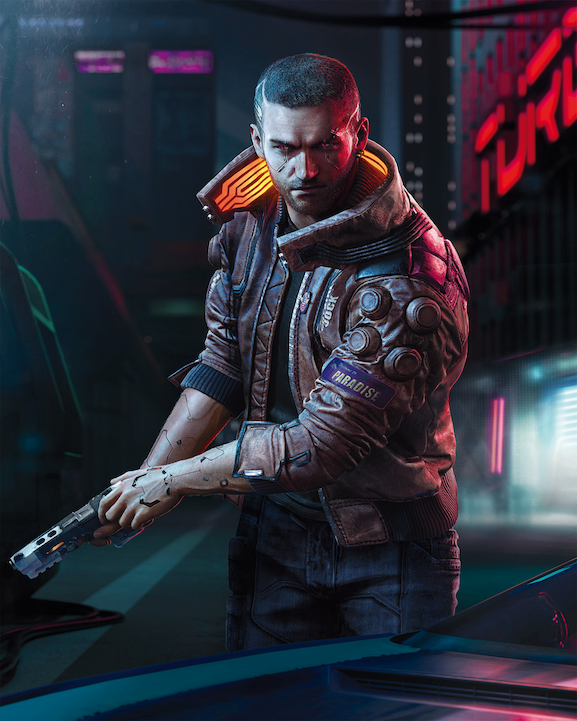 Cyberpunk 2077: Η BANDAI NAMCO Entertainment Europe αναλαμβάνει τη διανομή για την Ελλάδα (και επιλεγμένες ευρωπαϊκές αγορές) 3