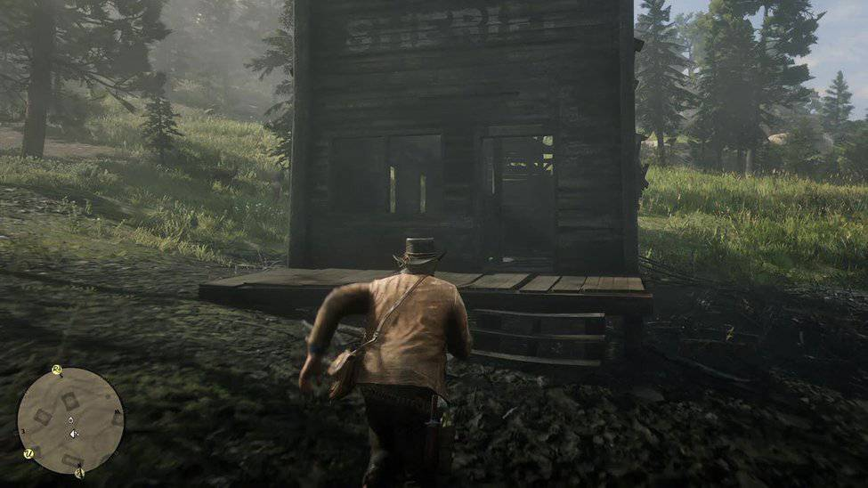 Red Dead Redemption 2 τα πρώτα σας βήματα - Geekdom Guides 5