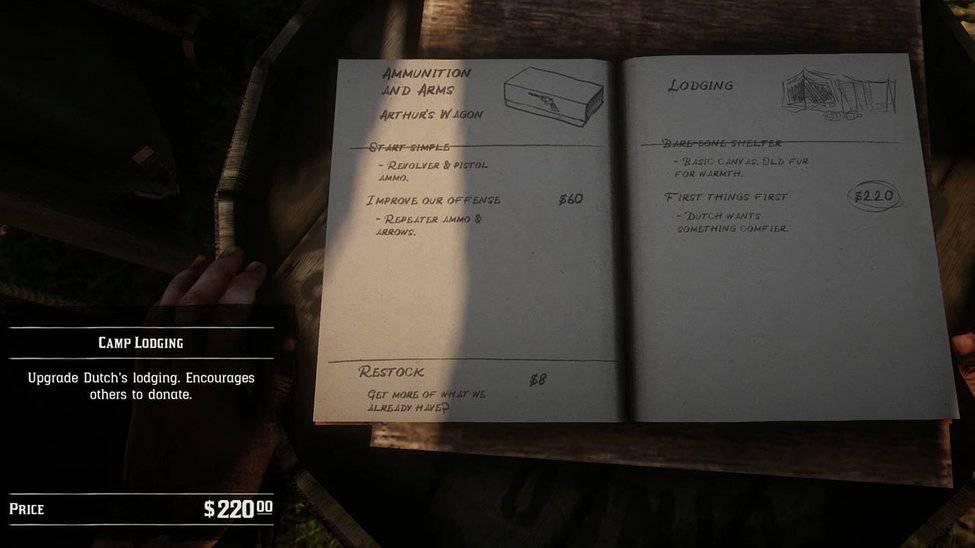 Red Dead Redemption 2 τα πρώτα σας βήματα - Geekdom Guides 6