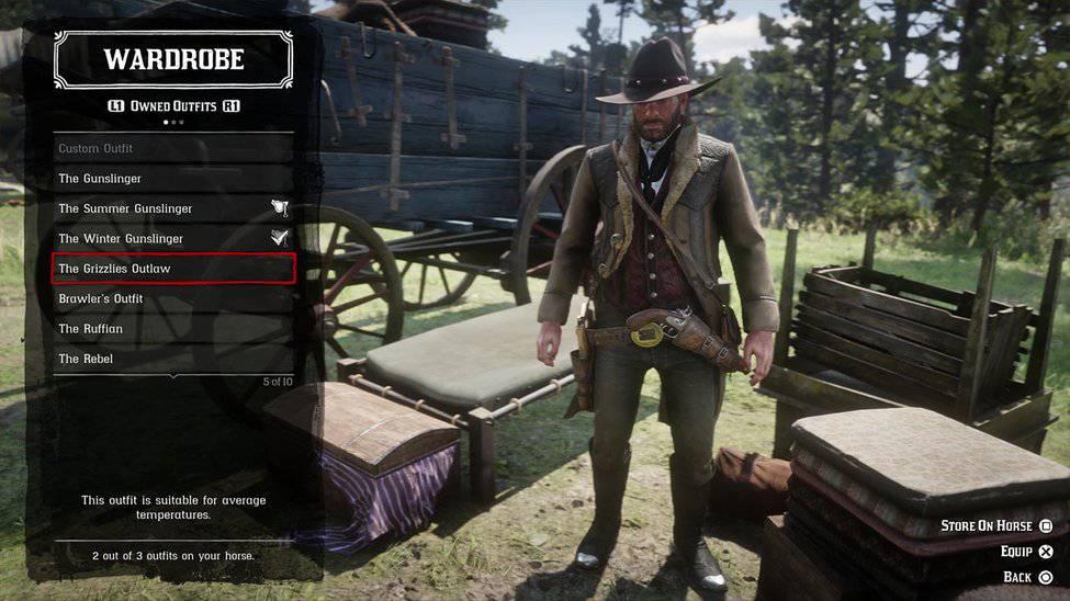 Red Dead Redemption 2 τα πρώτα σας βήματα - Geekdom Guides 1