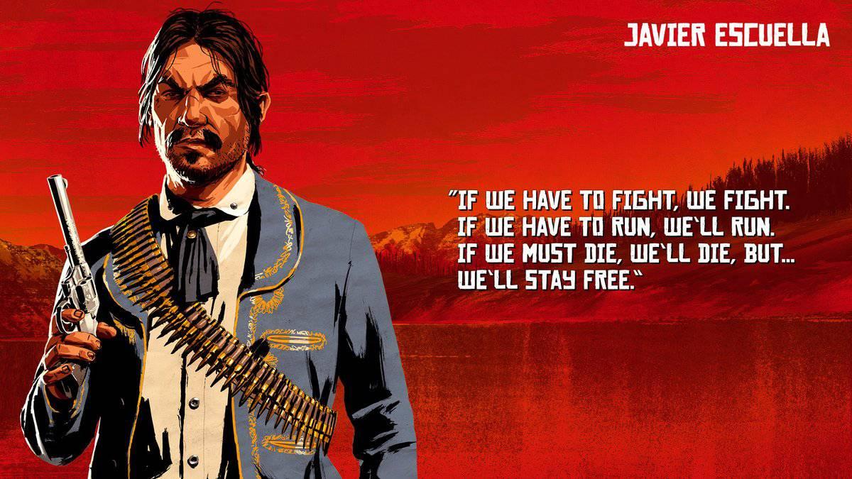 Red Dead Redemption: Η Ιστορία part 1 – Geekdom Guides