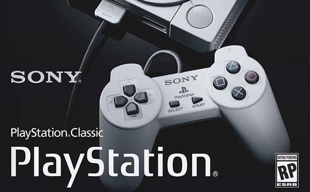 Playstation Classic: Τα παιχνίδια και ότι πρέπει να ξέρετε! – Geekdom News