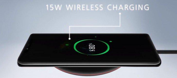 Υπέροχα τα νέα Huawei Mate 20 και Mate 20 Pro με πολλούς αισθητήρες και βελτιωμένα specs! 2