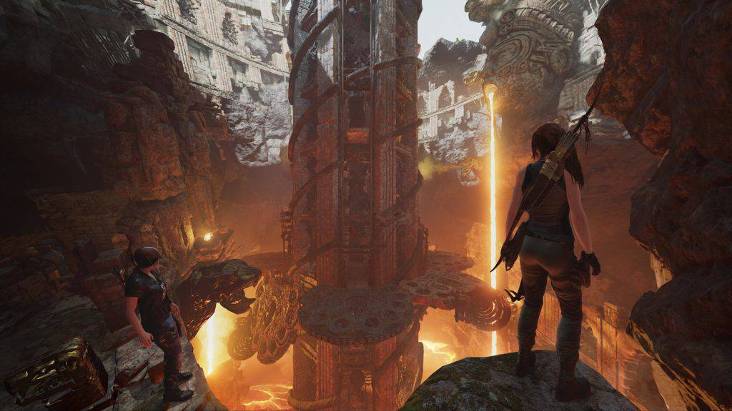 The Forge, πρώτο DLC στο Shadow of the Tomb Raider – Geekdom News