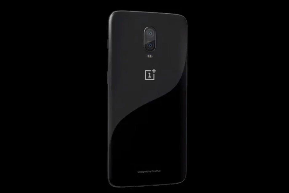 Θαυμάστε το.... επίσημα το νέο OnePlus 6T! 9