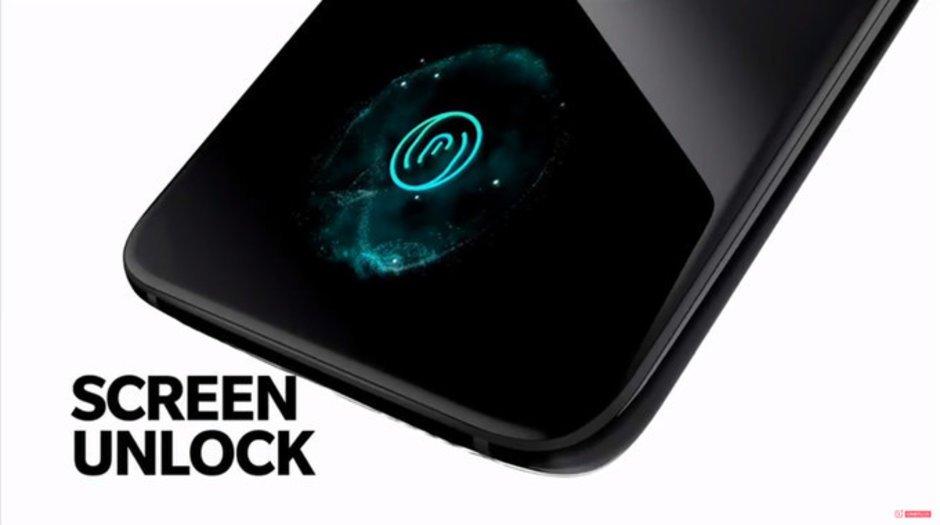 Θαυμάστε το.... επίσημα το νέο OnePlus 6T! 3