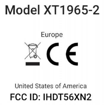 Το Motorola Moto G7 περνάει από την FCC, άρα είναι πιο κοντά στην εμπορική του έναρξη από ότι περιμέναμε! 1