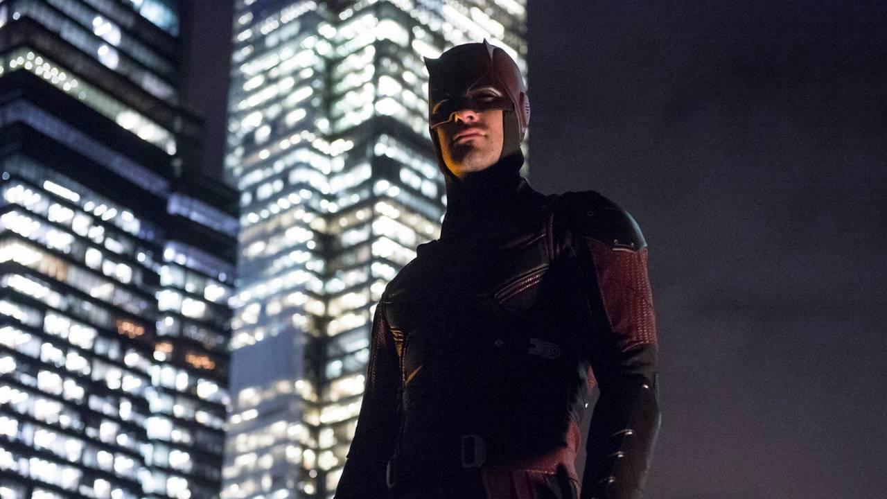 Ακυρώθηκε η τέταρτη σεζόν του Daredevil! - Geekdom Cinema/TV 1