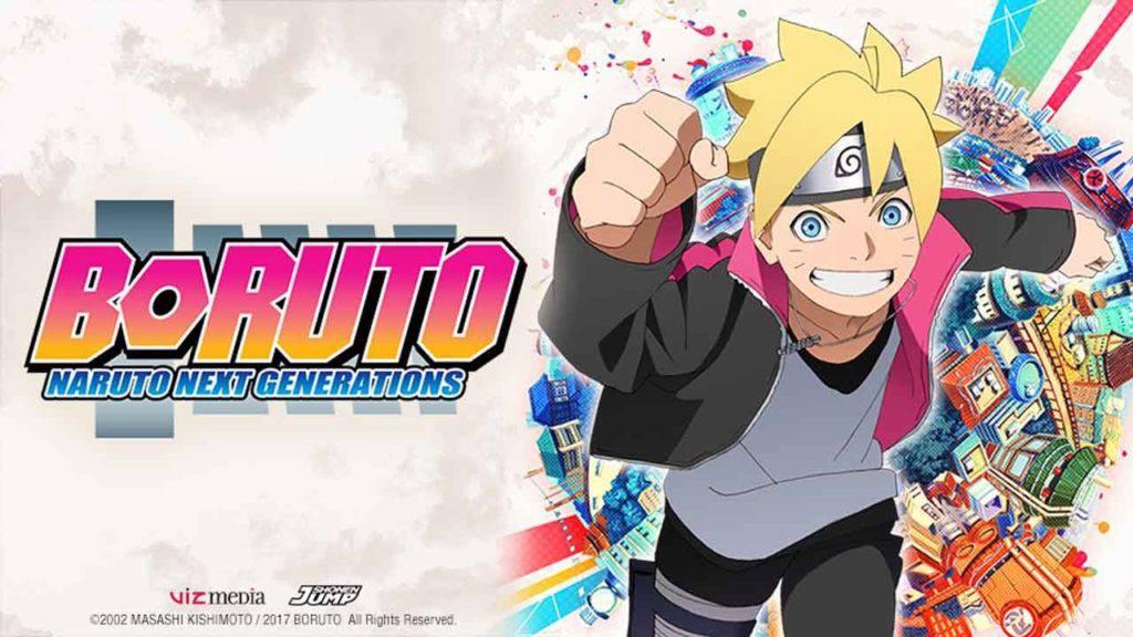 1032566 viz media acquires rights boruto naruto next generations anime series 1024x576 Είναι κακός πατέρας ο Naruto;   Geekdom Cinema/TV