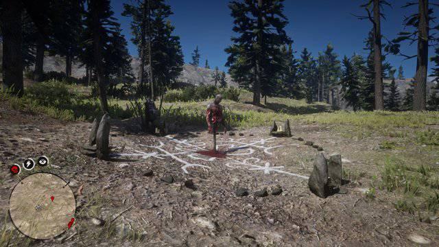 Τα top 15 creepy Easter eggs στο Red Dead Redemption 2! - Geekdom Lists 4