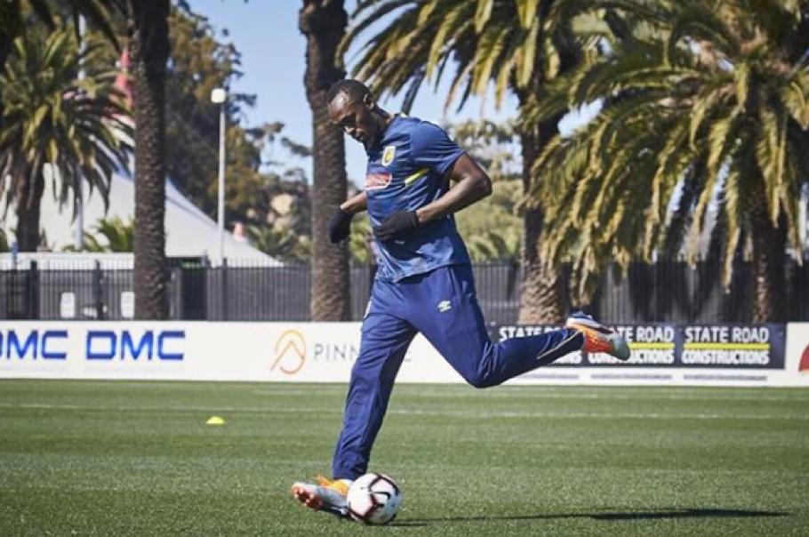 Ο Γιουσέιν Μπολτ μπορεί να προστεθεί σύντομα στο FIFA 19 1