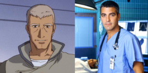 10 anime χαρακτήρες βασισμένοι σε αληθινά πρόσωπα! - Geekdom Cinema/TV 1