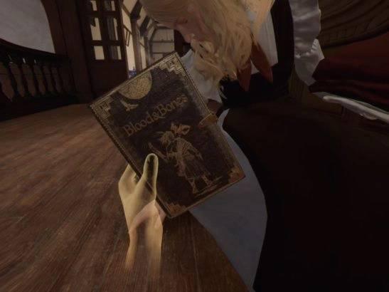 To Déraciné μας προετοιμάζει για το Bloodborne 2; – Geekdom News