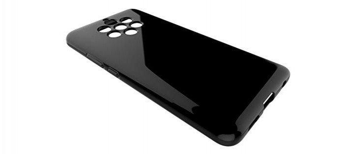 Θήκη του Nokia 9 εμφανίζεται στο Amazon και έχει αρκετές τρύπες 1