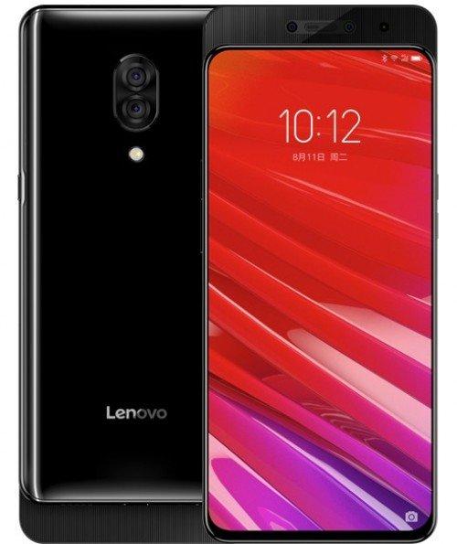 Ναι είναι αλήθεια, ανακοινώθηκε το νέο Lenovo Z5 Pro με υψηλότερη αναλογία οθόνης-σώματος 2