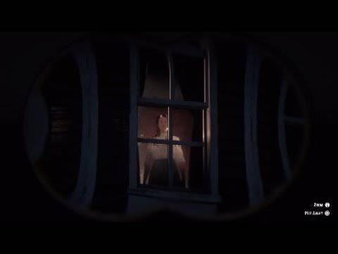 Τα top 15 creepy Easter eggs στο Red Dead Redemption 2! - Geekdom Lists 13