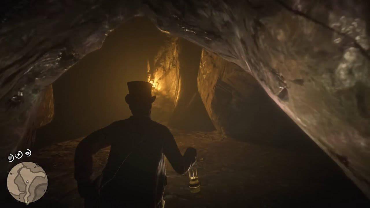 Τα top 15 creepy Easter eggs στο Red Dead Redemption 2! - Geekdom Lists 10