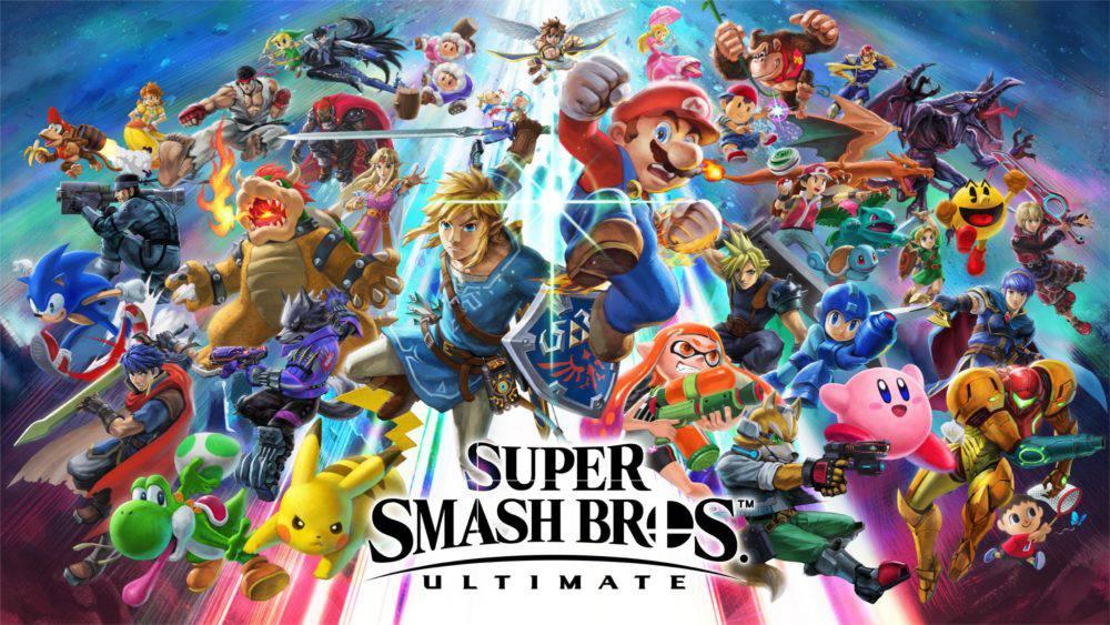 Nintendo Direct/Νοέμβριος 2018- ΧΑΜΟΣ! – Geekdom News