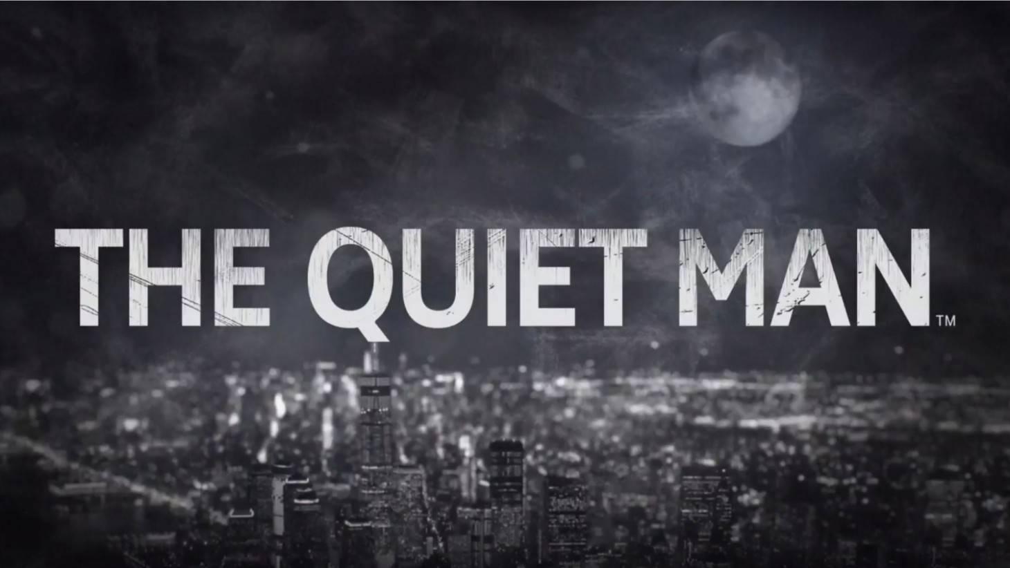 Το μυστήριο του Quiet Man της Square Enix! - Geekdom News 4
