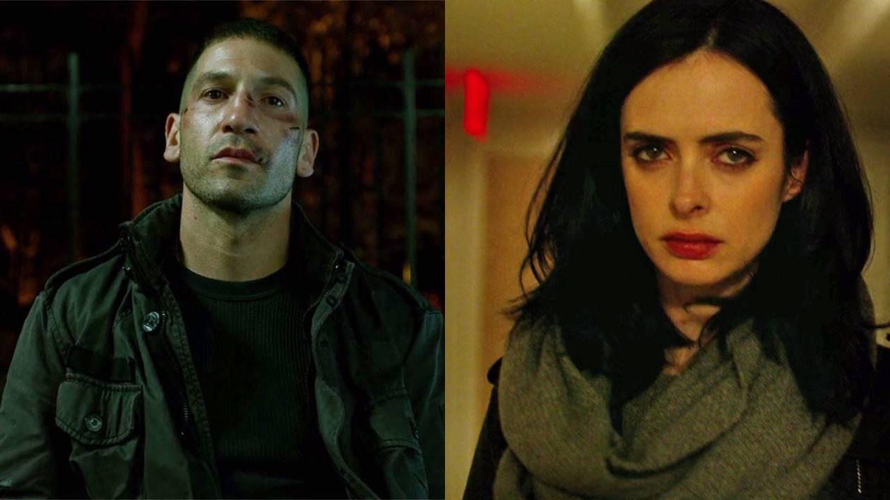 Ακυρώθηκε η τέταρτη σεζόν του Daredevil! - Geekdom Cinema/TV 2