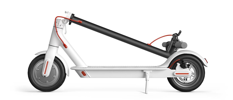 Mi Electric Scooter: Ξεδιπλώστε…και το ταξίδι ξεκινά! 2