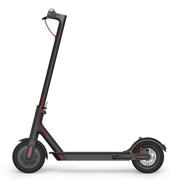 Mi Electric Scooter: Ξεδιπλώστε…και το ταξίδι ξεκινά! 3