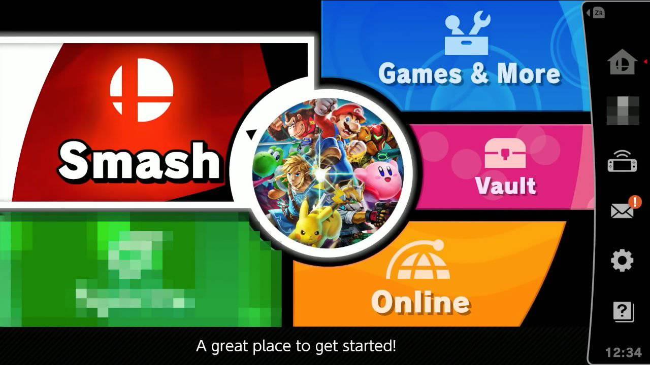 Nintendo Direct/Νοέμβριος 2018- ΧΑΜΟΣ! - Geekdom News 3
