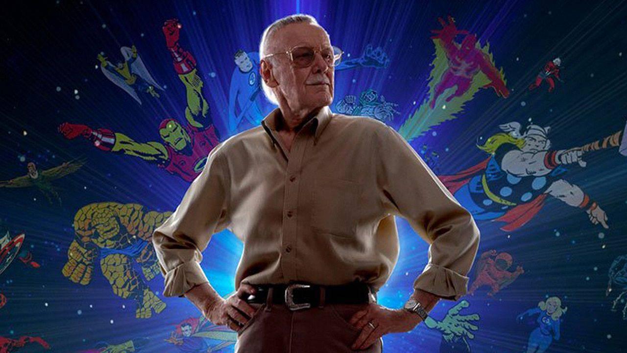 stan lee preso mira dagli avvoltoi rischio finanze del fumettista v6 323880 1280x720 Έφυγε από την ζωή ο μεγάλος Stan Lee!   Geekdom News
