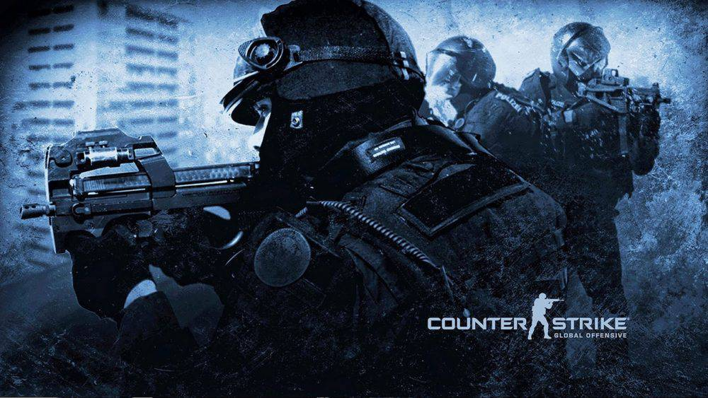 Counter Strike Global Offensive: ΔΩΡΕΑΝ! – Geekdom News