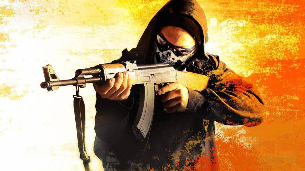 Counter Strike Global Offensive: ΔΩΡΕΑΝ! - Geekdom News 1