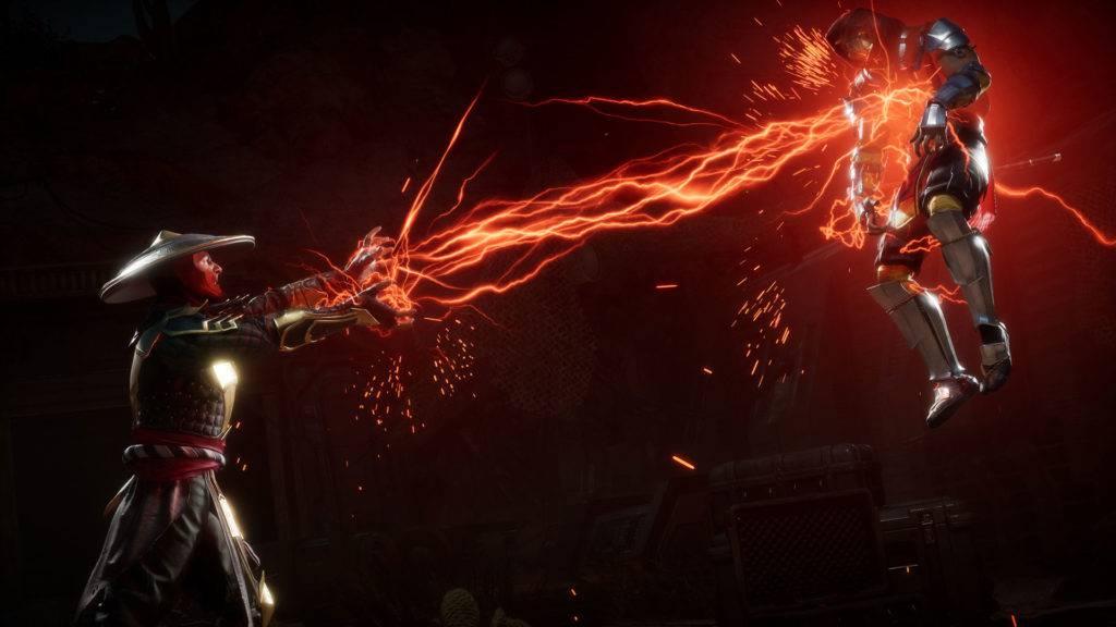 6 χαρακτηριστικά που πρέπει να έχει το Mortal Kombat 11! -  Geekdom Lists 6