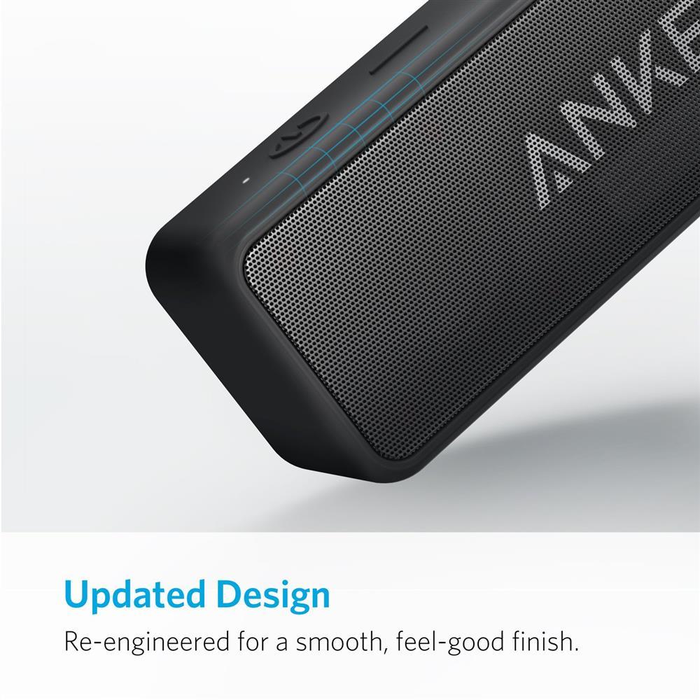 Anker SoundCore 2 4 Πολύχρωμοι, καθαροί ήχοι, χωρίς παράσιτα, στα δίνει όλα το νέο Anker Soundcore 2!