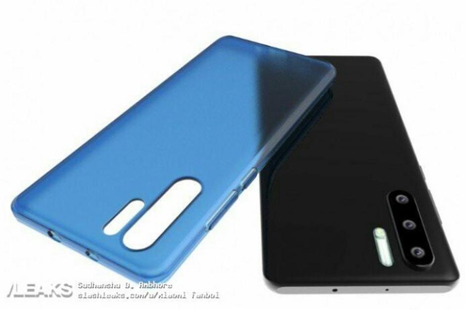 Διαρρέουν εικόνες για τα Samsung Galaxy S10, Huawei P30 και P30 Pro 5