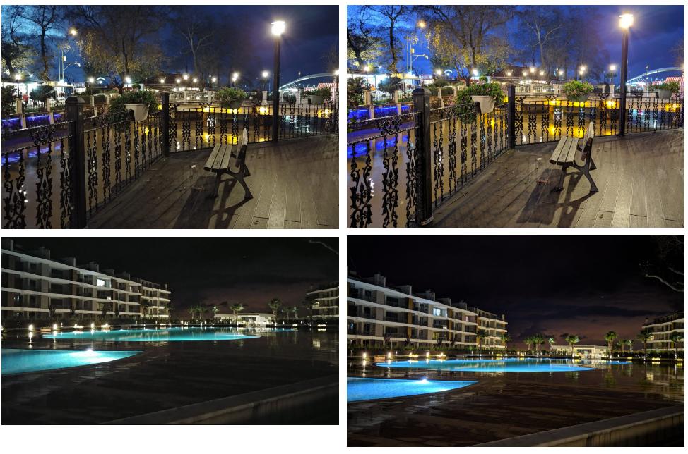 H εφαρμογή κάμερας της Google με το Night Sight μεταφέρεται σε μια σειρά τηλεφώνων της LG 1
