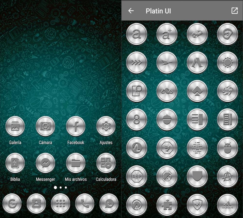 ΔΩΡΕΑΝ για λίγες ημέρες τα καλύτερα πακέτα εικονιδίων για το Android 2