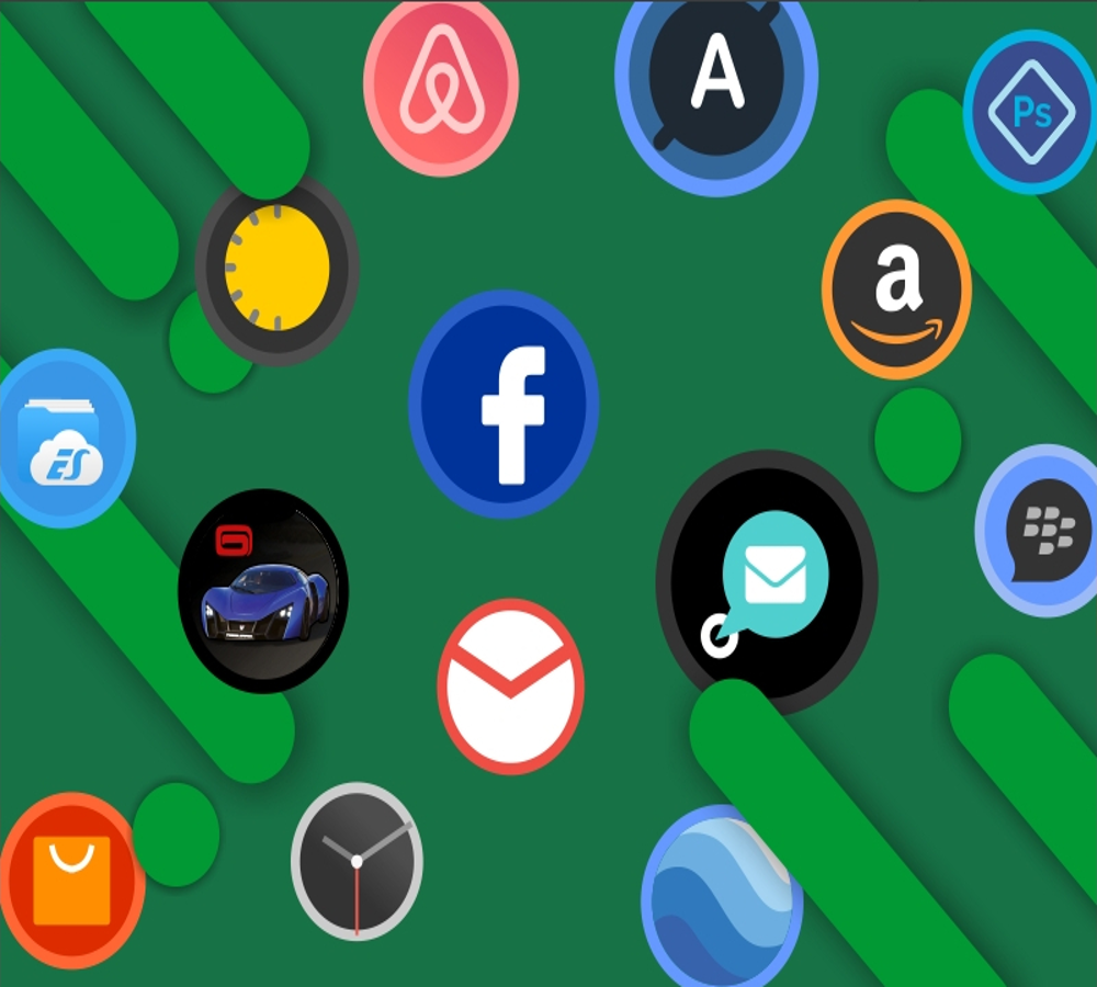 ΔΩΡΕΑΝ για λίγες ημέρες τα καλύτερα πακέτα εικονιδίων για το Android 3
