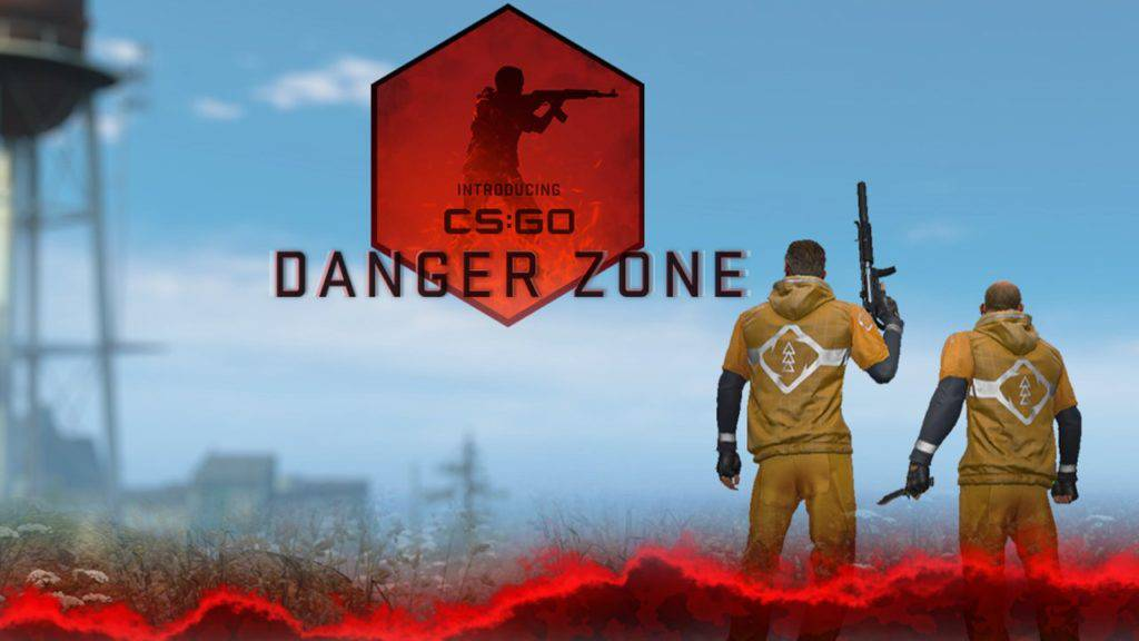 Counter Strike Global Offensive: ΔΩΡΕΑΝ! - Geekdom News 2