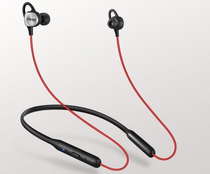 Η Meizu εγκαινιάζει τα δύο νέα ζεύγη ακουστικών: EP52 Lite και Meizu POP