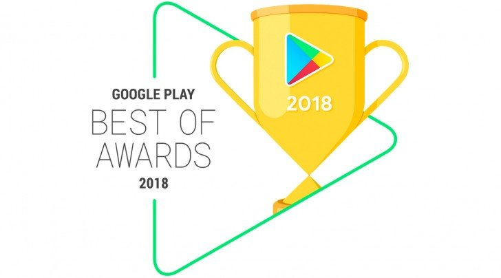 8af4e0e87147 Δόθηκαν τα βραβεία των χρηστών στις καλύτερες εφαρμογές ταινίες του Google  Play για 2018