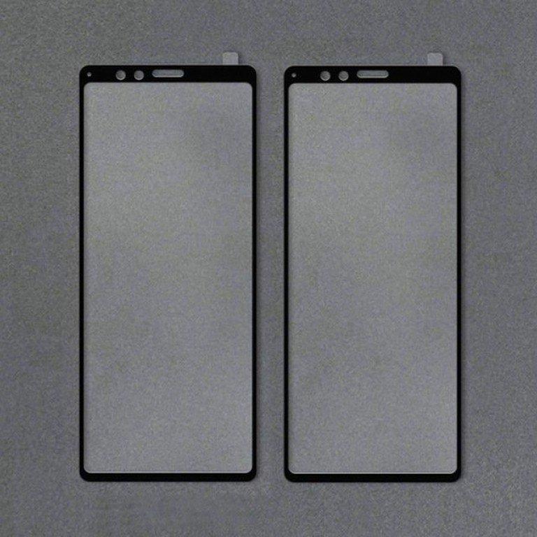 Από ένα προστατευτικό οθόνης του Sony Xperia XZ4 παίρνουμε και άλλη επιβεβαίωση για τις διαστάσεις του 1