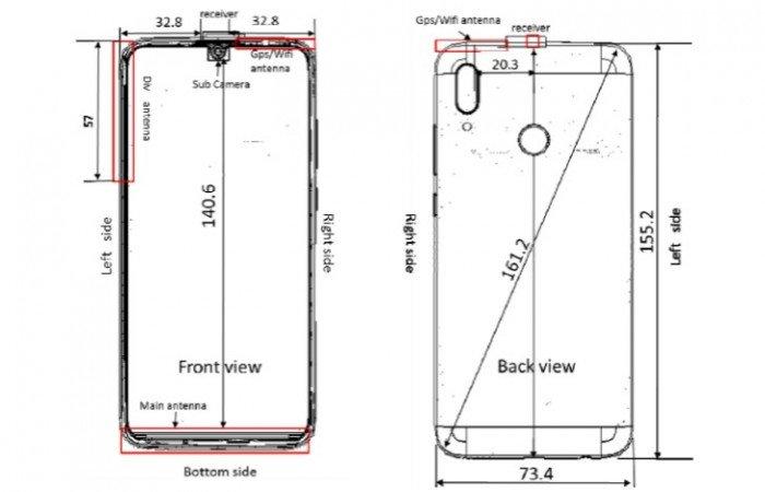 Huawei P Smart: Η συσκευή εντοπίστηκε στο GeekBench με Android Pie + 3GB μνήμης RAM 1