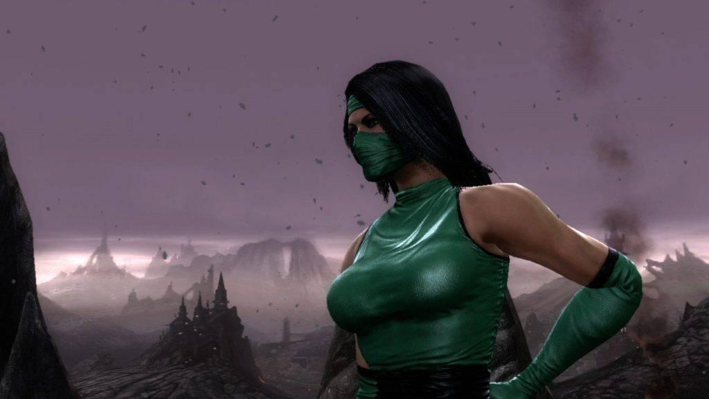 6 χαρακτηριστικά που πρέπει να έχει το Mortal Kombat 11! -  Geekdom Lists 2