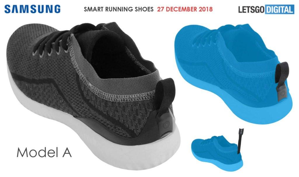 Περπάτα με στυλ και smart λειτουργίες, υπάρχουν νέα έξυπνα παπούτσια από την Samsung! 1