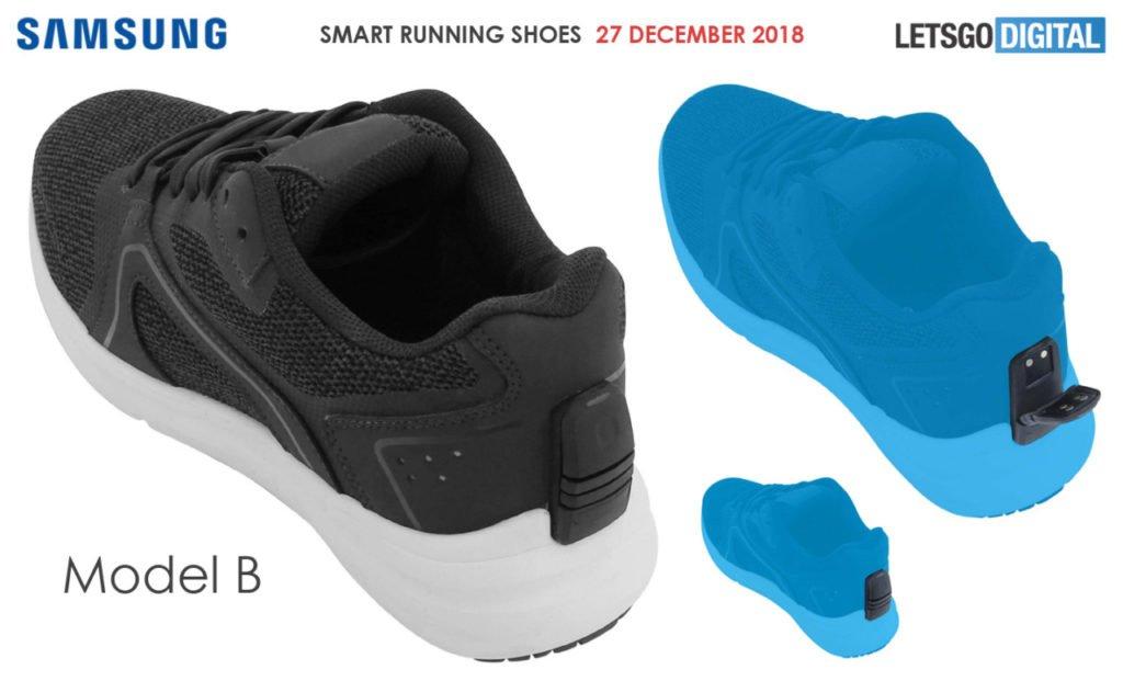 Περπάτα με στυλ και smart λειτουργίες, υπάρχουν νέα έξυπνα παπούτσια από την Samsung! 2