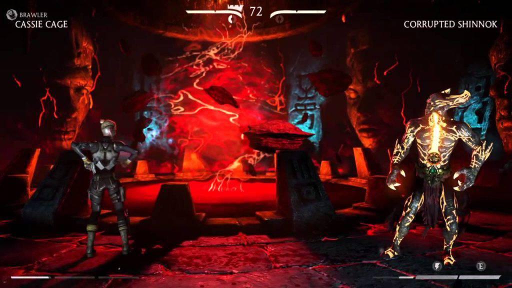 6 χαρακτηριστικά που πρέπει να έχει το Mortal Kombat 11! -  Geekdom Lists 4