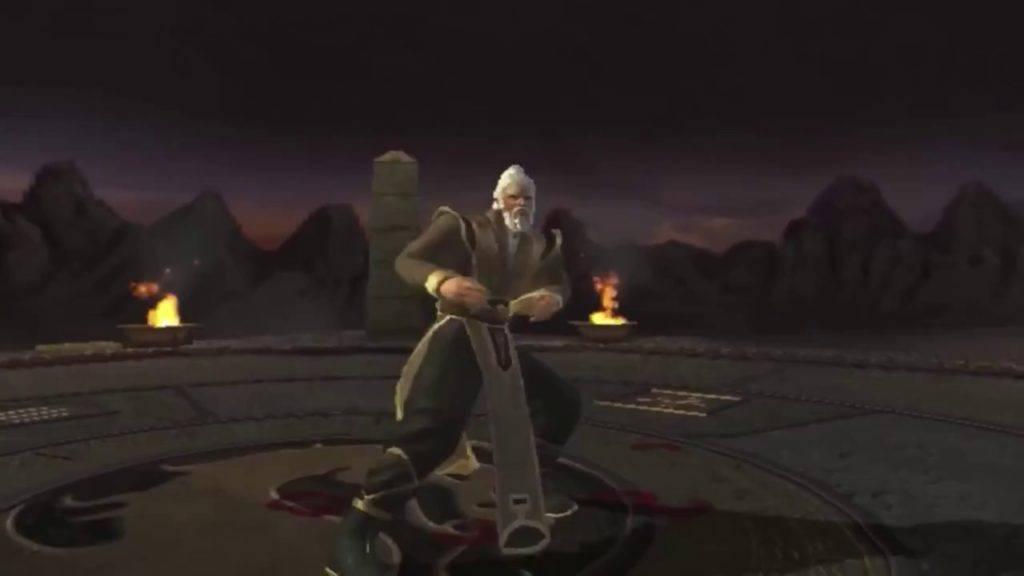 6 χαρακτηριστικά που πρέπει να έχει το Mortal Kombat 11! -  Geekdom Lists 5