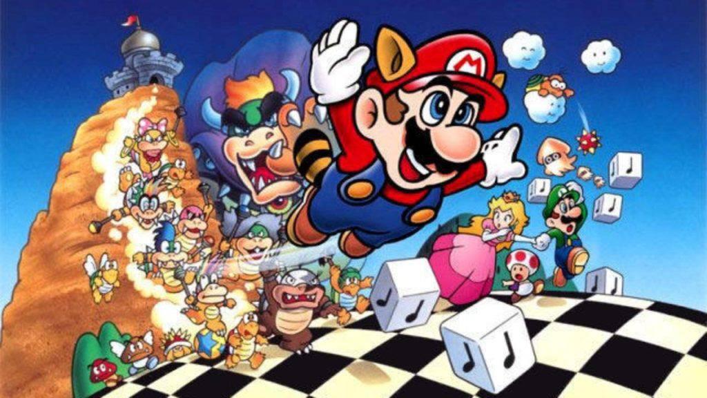 6 θεωρίες παιχνιδιών από fans που έχουν επιβεβαιωθεί! - Geekdom Lists 5